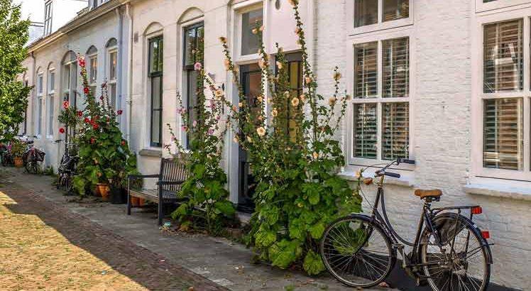 Zeeland Middelburg