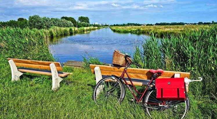 Fietsroutes Nederland