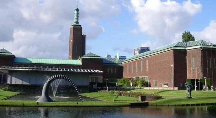 Boijmans Van Beuningen